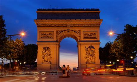 Paris Cheapest Hotels