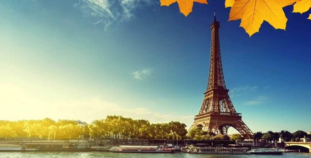 Find Paris Hotels